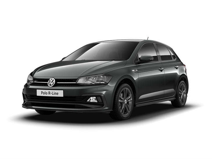 Rent a Car Sarajevo - Volkswagen Polo - Summa Vip Cars